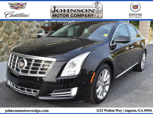 Pre Owned Cadillac XTS Under $500 Down