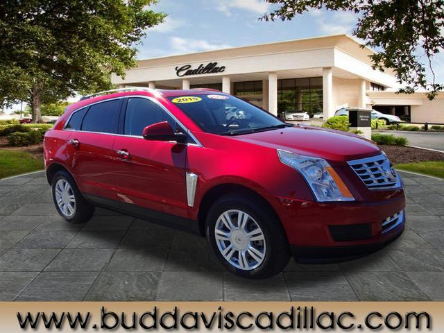 Pre Owned Cadillac SRX Under $500 Down