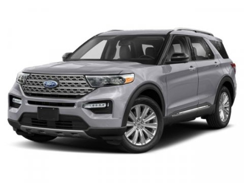 2020 Ford Explorer Limited photo