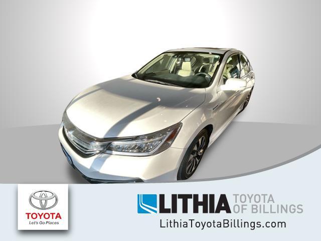 Honda Accord Hybrid Under 500 Dollars Down