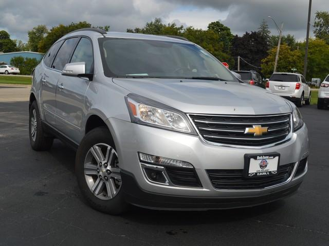 used 2016 chevrolet traverse for sale in schaumburg il autos post. Black Bedroom Furniture Sets. Home Design Ideas
