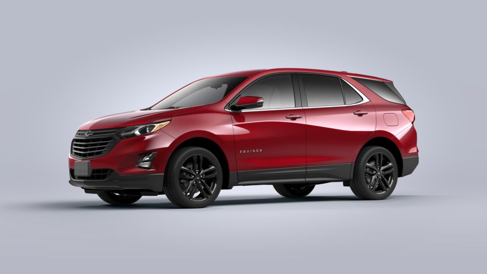 2020 Chevrolet Equinox  photo