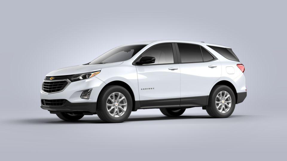 2021 Chevrolet Equinox  photo