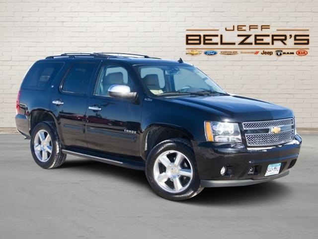 new and used chevrolet tahoe for sale in minneapolis mn u s news world report. Black Bedroom Furniture Sets. Home Design Ideas