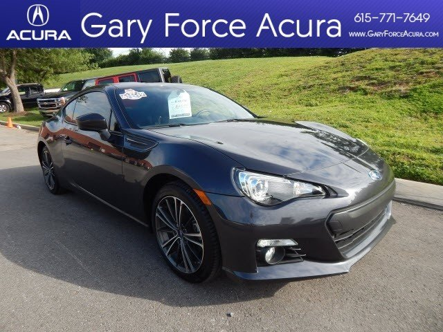 new and used subaru brz for sale in nashville tn the car connection. Black Bedroom Furniture Sets. Home Design Ideas