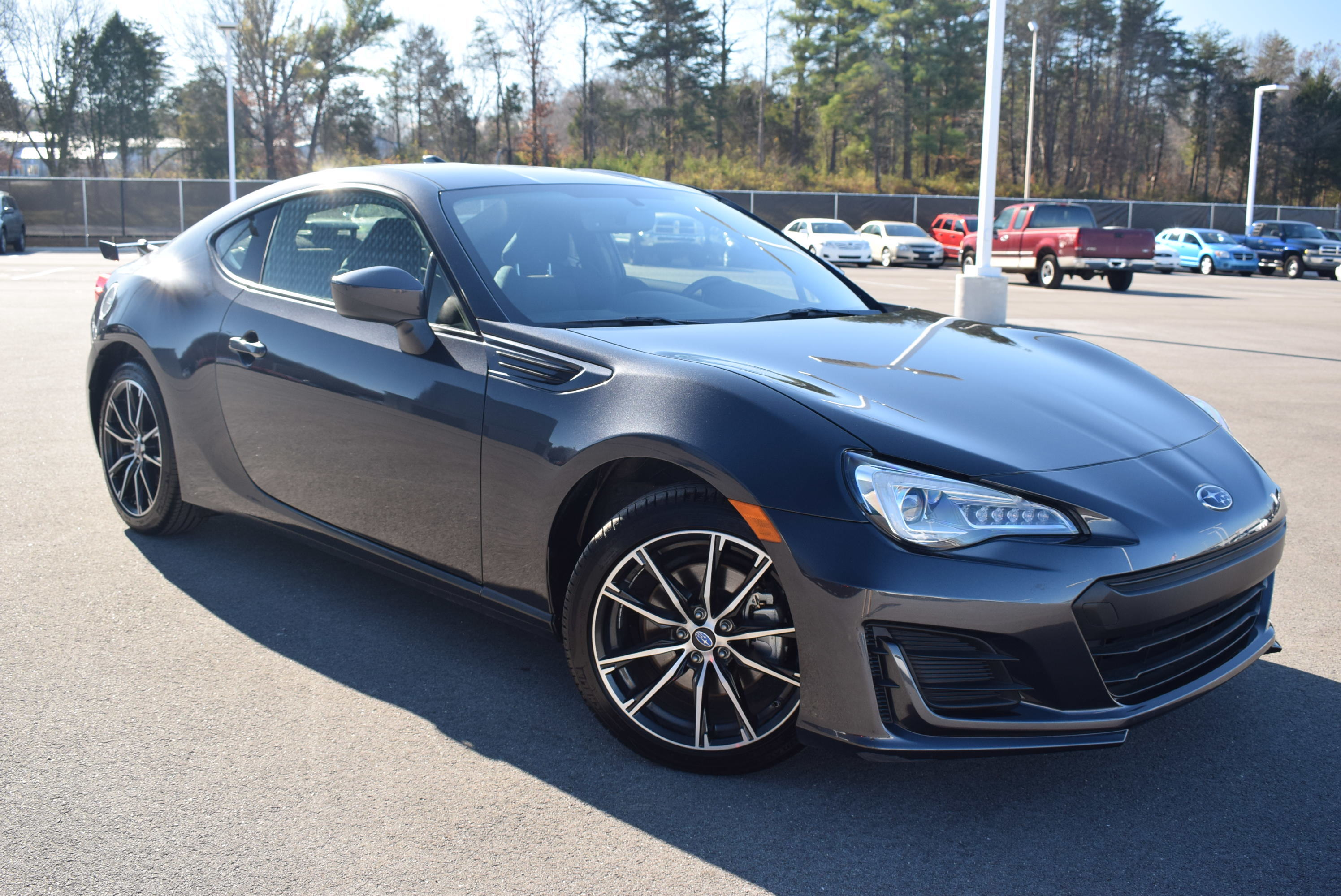 Used Brz For Sale >> Used Subaru Brz For Sale U S News World Report