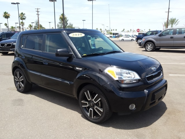new and used kia soul for sale in tucson az the car connection. Black Bedroom Furniture Sets. Home Design Ideas