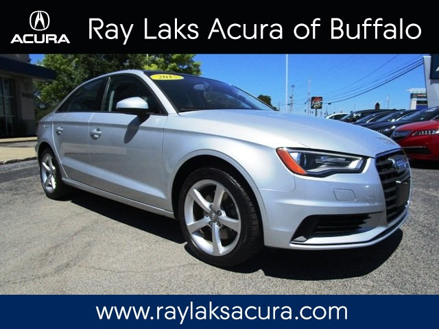 Audi S3/A3 Under 500 Dollars Down