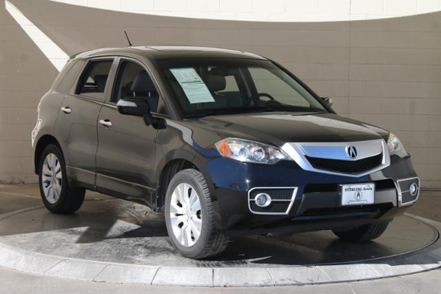 New And Used Acura RDX For Sale In Austin TX US News World - Acura rdx fuel type