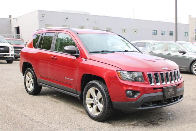 Jeep Compass Under 500 Dollars Down