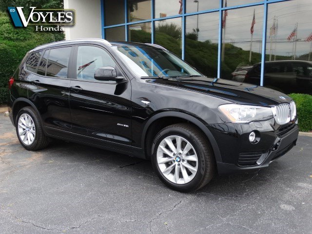 New and Used BMW X3 for Sale in Atlanta GA  US News  World Report