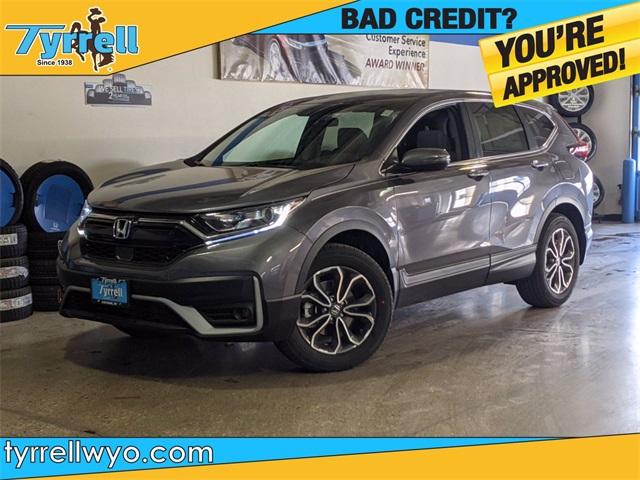 2021 Honda CR-V  photo