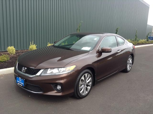 Pre Owned Honda Accord Cpe Under $500 Down