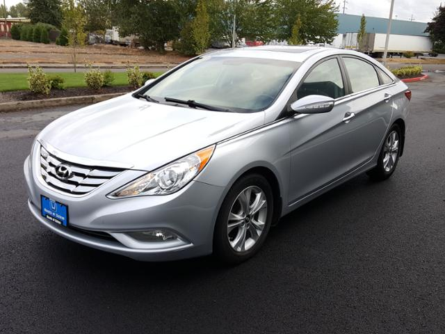 New And Used Hyundai Sonatas For Sale In Salem Oregon Or