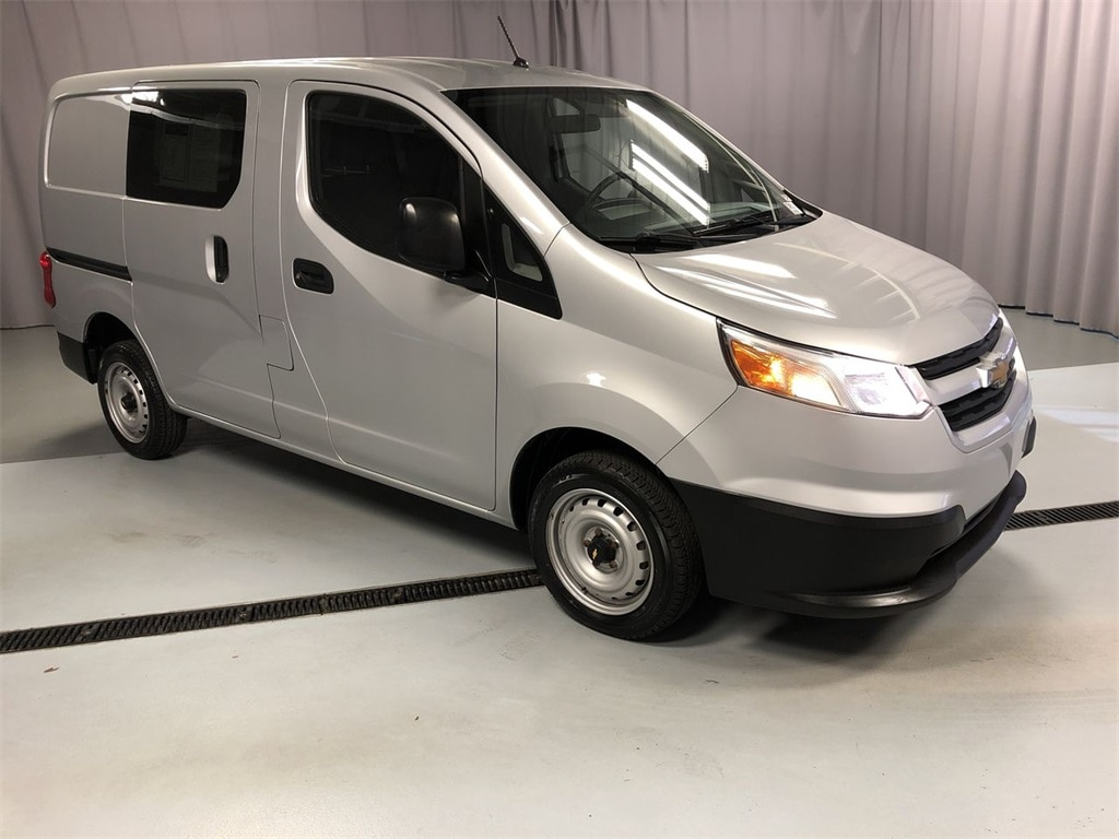 Chevrolet City Express Cargo Van Under 500 Dollars Down