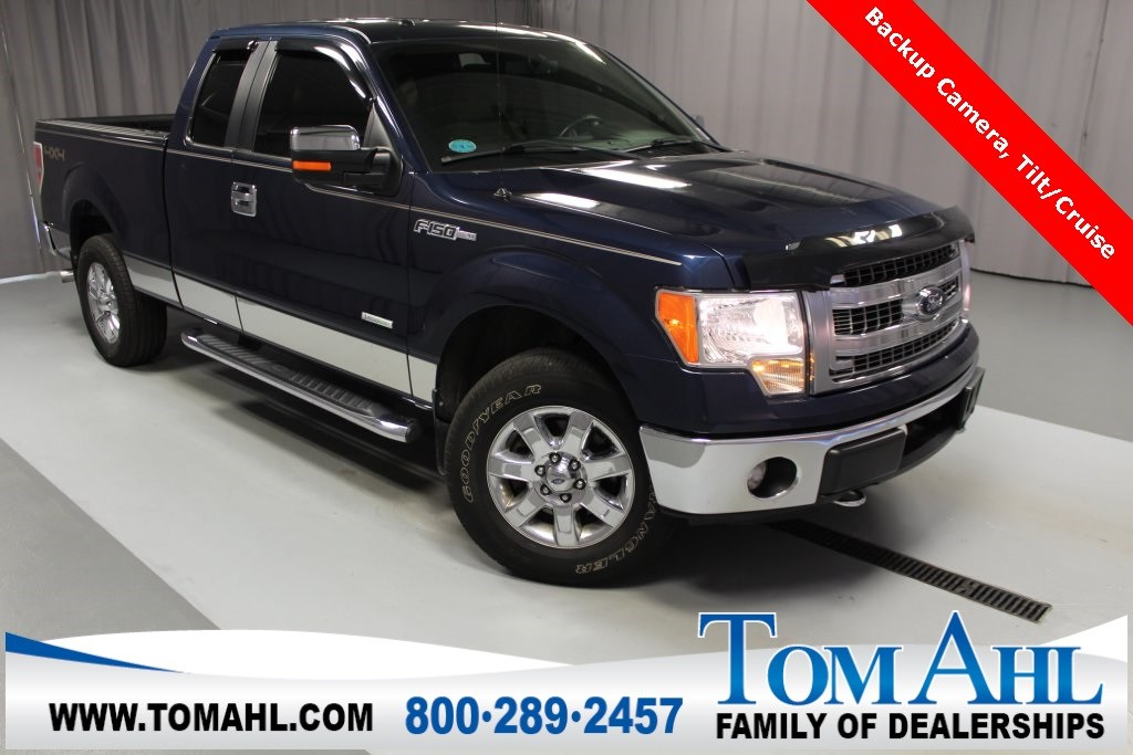 Lima, OH - 2013 Ford F-150