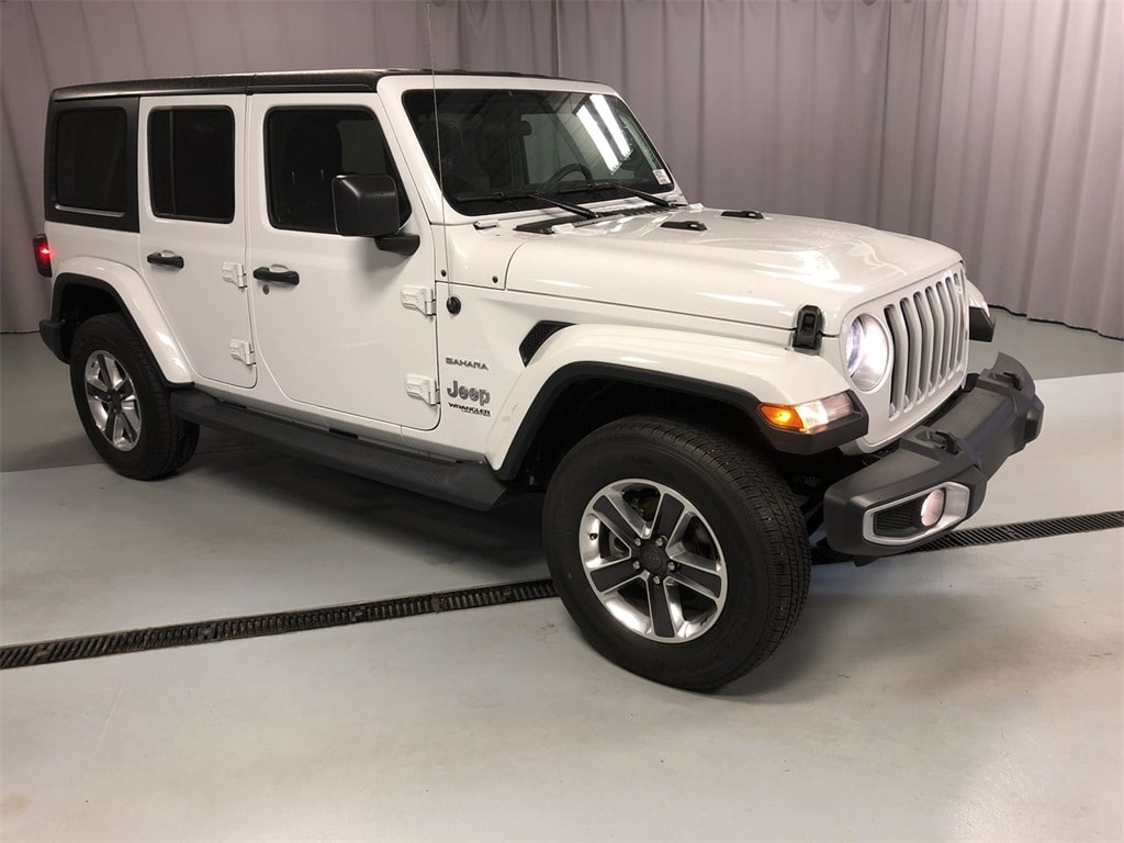 Jeep wrangler unlimited 2019 1c4hjxen0kw535908 59090 945883824
