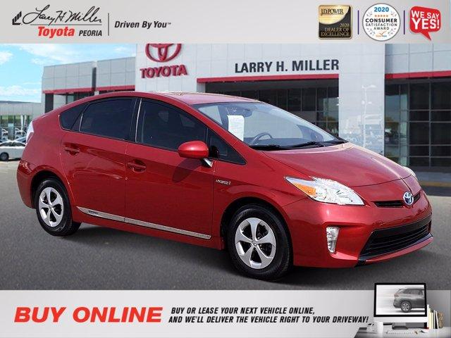 Toyota Prius Under 500 Dollars Down