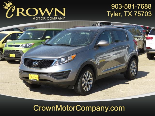 Pre Owned Kia Sportage Under $500 Down