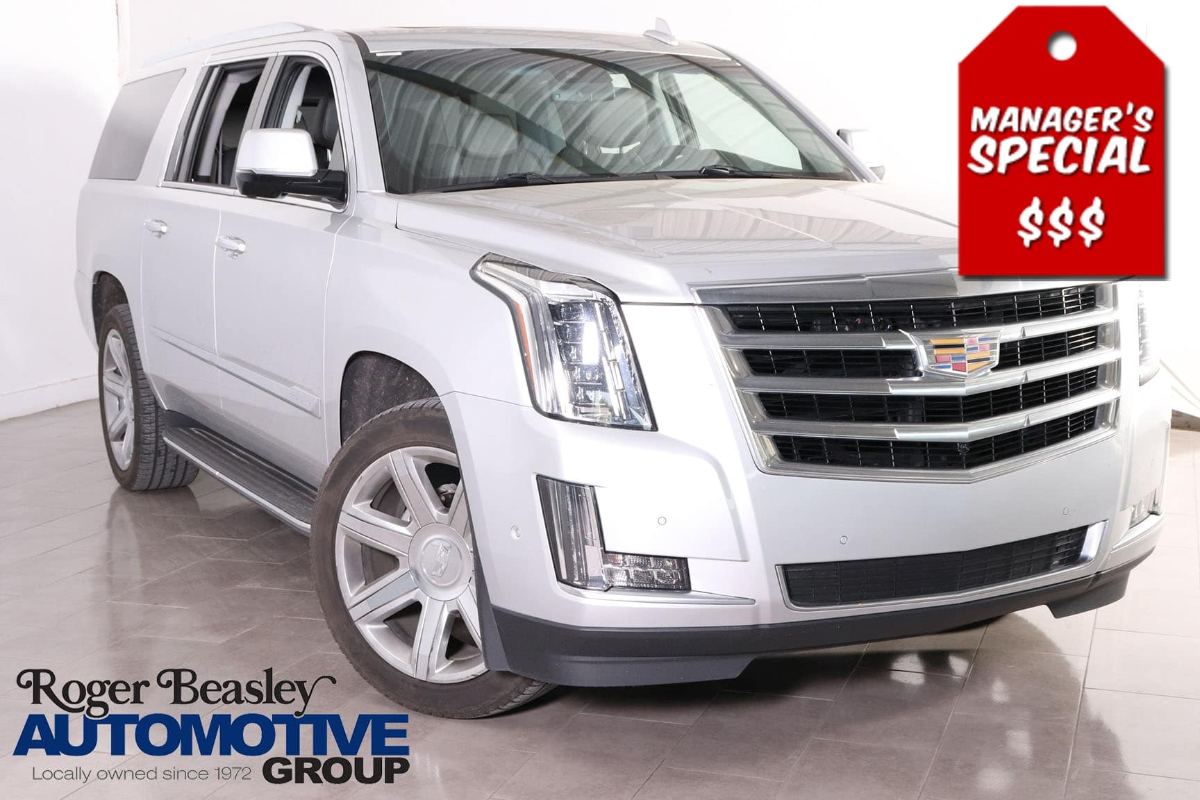 New and used cadillac escalade esv for sale in austin tx the