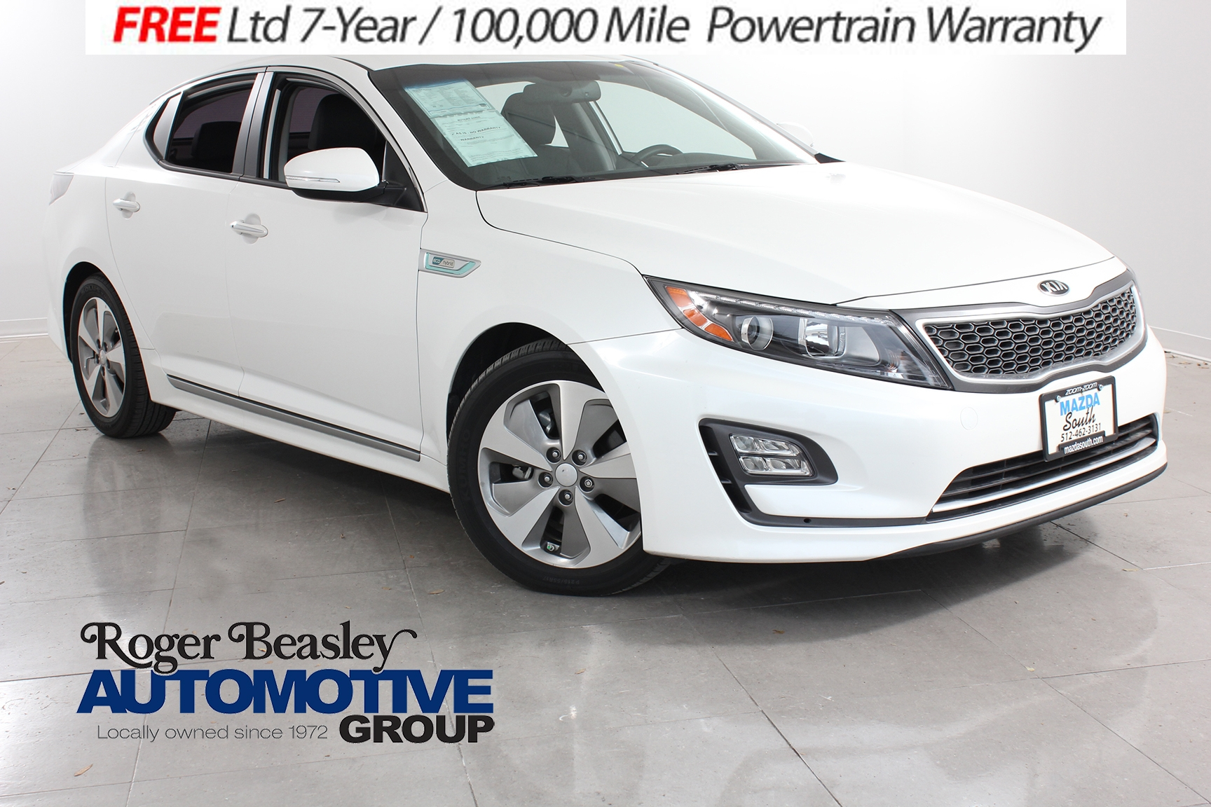 New And Used Kia Optima Hybrid For Sale In Austin Tx