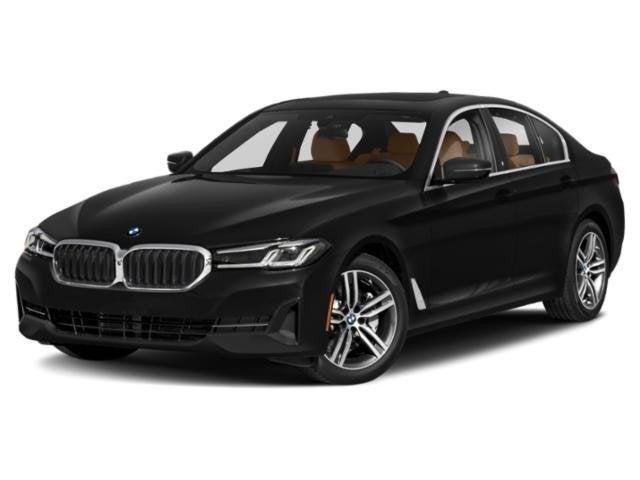 2022 BMW 5 Series