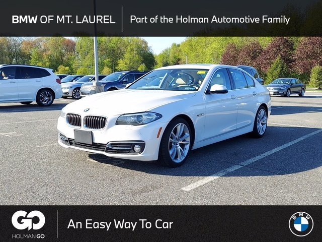 New and Used BMW 5 Series for Sale in Philadelphia PA  US News