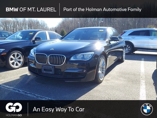 New and Used BMW 7 Series for Sale in Philadelphia PA  US News