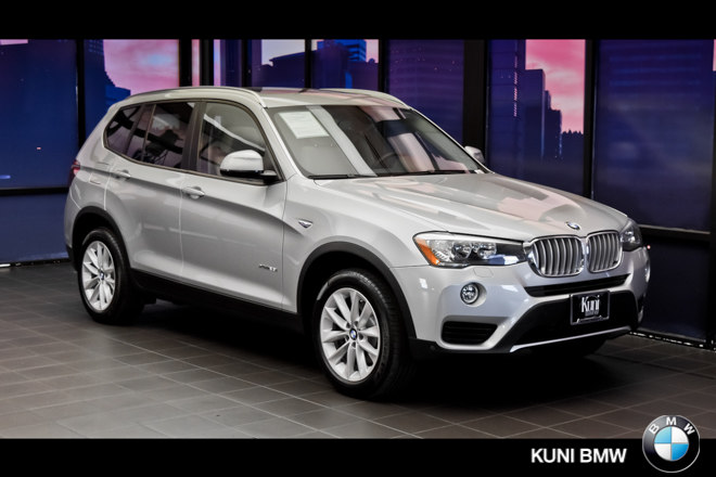New and Used BMW X3 for Sale in Portland OR  US News  World