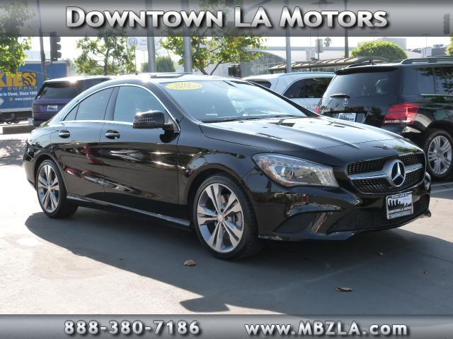 Downtown la motors vehicles for sale in los angeles ca for Mercedes benz los angeles dealers