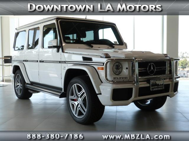 New And Used Mercedes Benz G Class For Sale In Los Angeles Ca The Car Connection