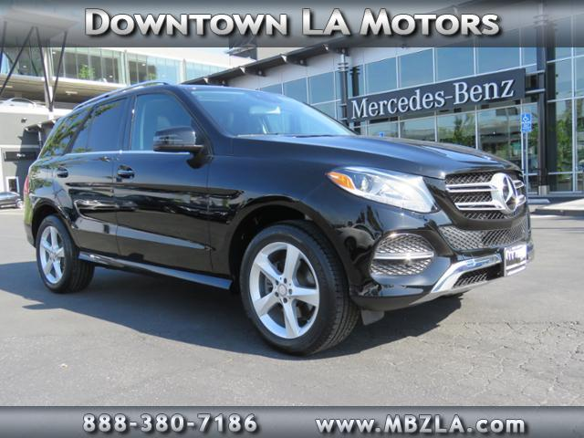 New And Used Mercedes Benz Gle For Sale In Los Angeles Ca