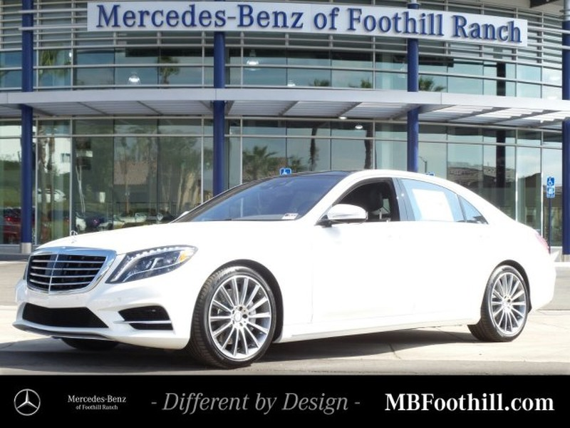 New mercedes benz in foothill ranch for sale auto design for Foothill ranch mercedes benz used