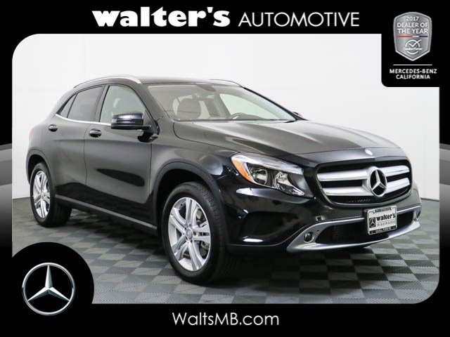 New and used mercedes benz gla for sale u s news for 2015 mercedes benz gla class price