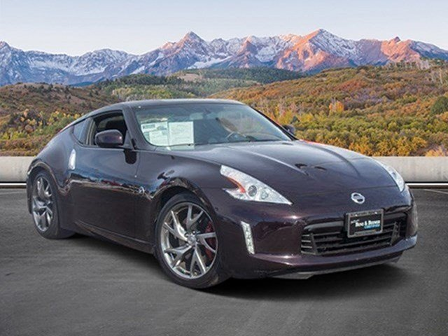 New And Used Nissan 370zs For Sale In Colorado Co