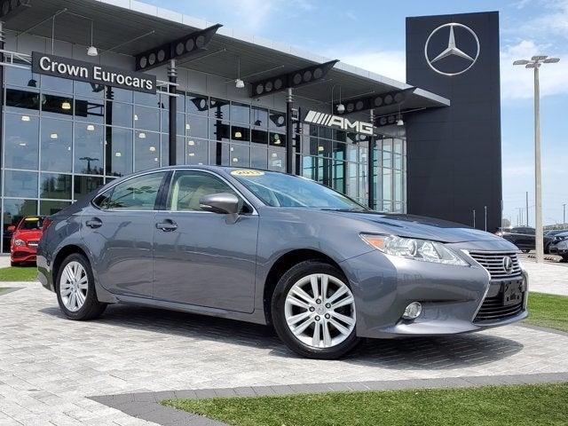 Lexus ES 350 Under 500 Dollars Down