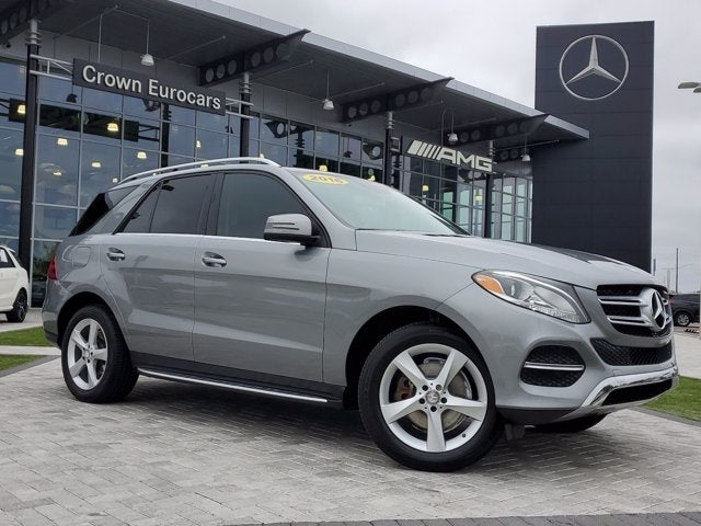 2016 Mercedes-Benz M-Class ML350 photo