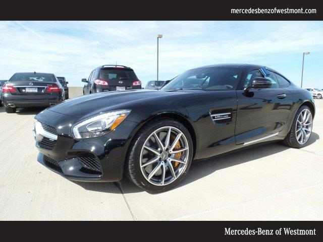 New and used mercedes benz amg gt for sale in chicago il for Mercedes benz of westmont il