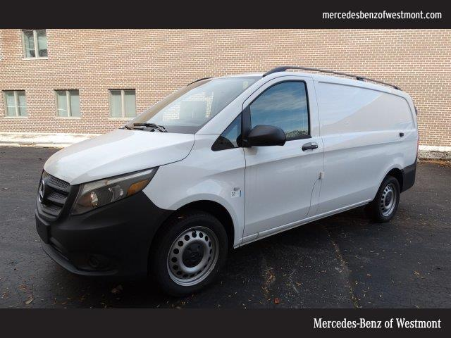New and used mercedes benz metris cargo van for sale in for Mercedes benz of westmont il