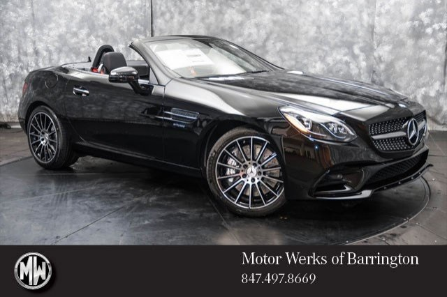 New and used mercedes benz slc for sale the car connection for Motor werks of barrington mercedes benz