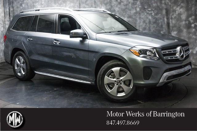 Mercedes benz gls for sale in chicago il the car connection for Motor werks of barrington mercedes benz