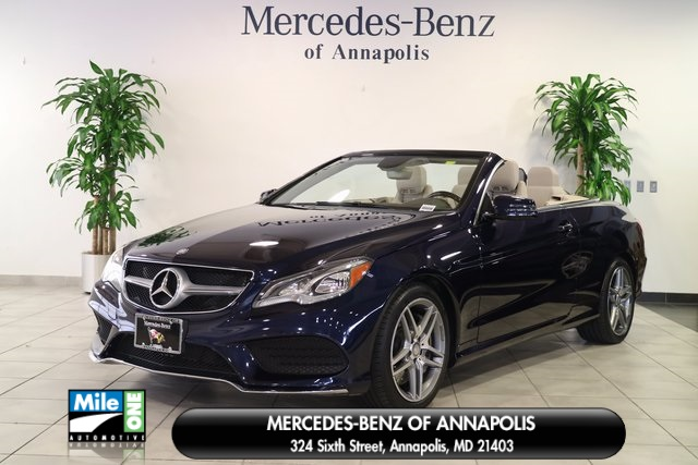 New and used mercedes benz for sale in baltimore md u s for Used mercedes benz for sale in md