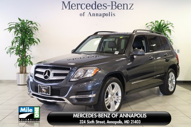 Mercedes benz glk class glk350 for sale used mercedes for Mercedes benz of danbury used cars