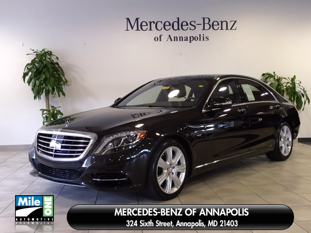 Used mercedes benz for sale in baltimore md u s news for Mercedes benz dealer in annapolis md