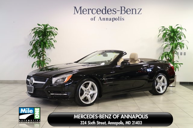New and used mercedes benz sl for sale in glen burnie md for Used mercedes benz for sale in md
