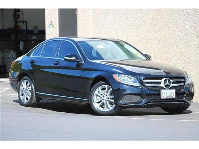 2015 Mercedes-Benz C-Class C300 Sport photo