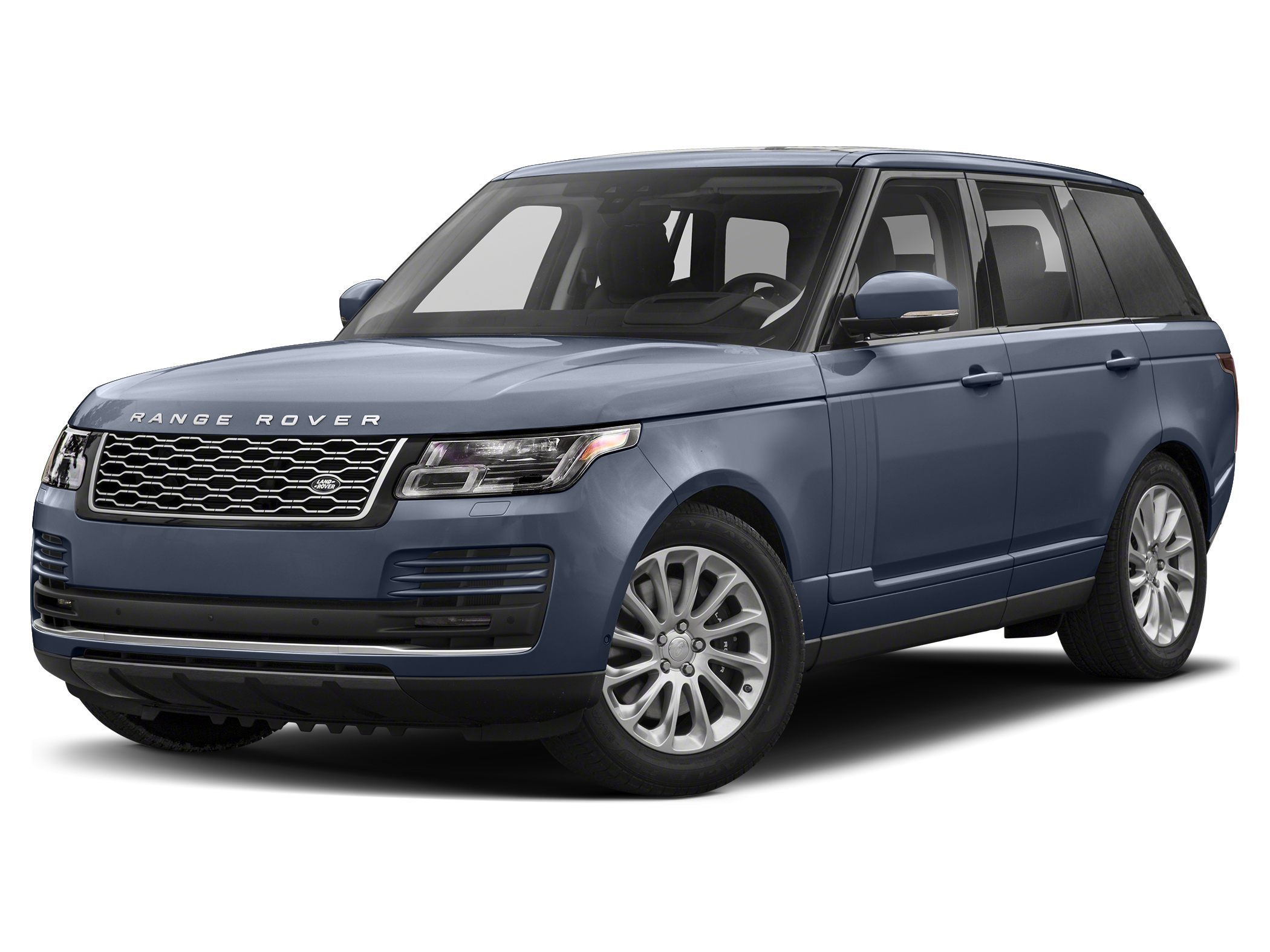 2021 Land Rover Range Rover  photo