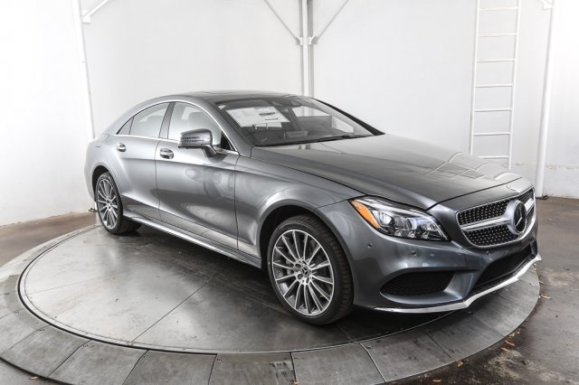New And Used Mercedes Benz Cls For Sale In Austin Tx