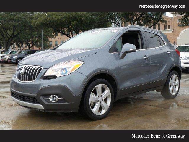 new and used buick encore for sale in houston tx the car connection. Black Bedroom Furniture Sets. Home Design Ideas