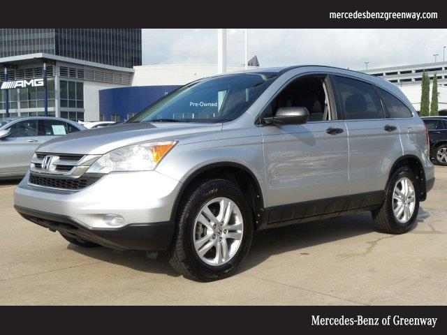 New and used honda cr v for sale in houston tx the car for Mercedes benz greenway inventory